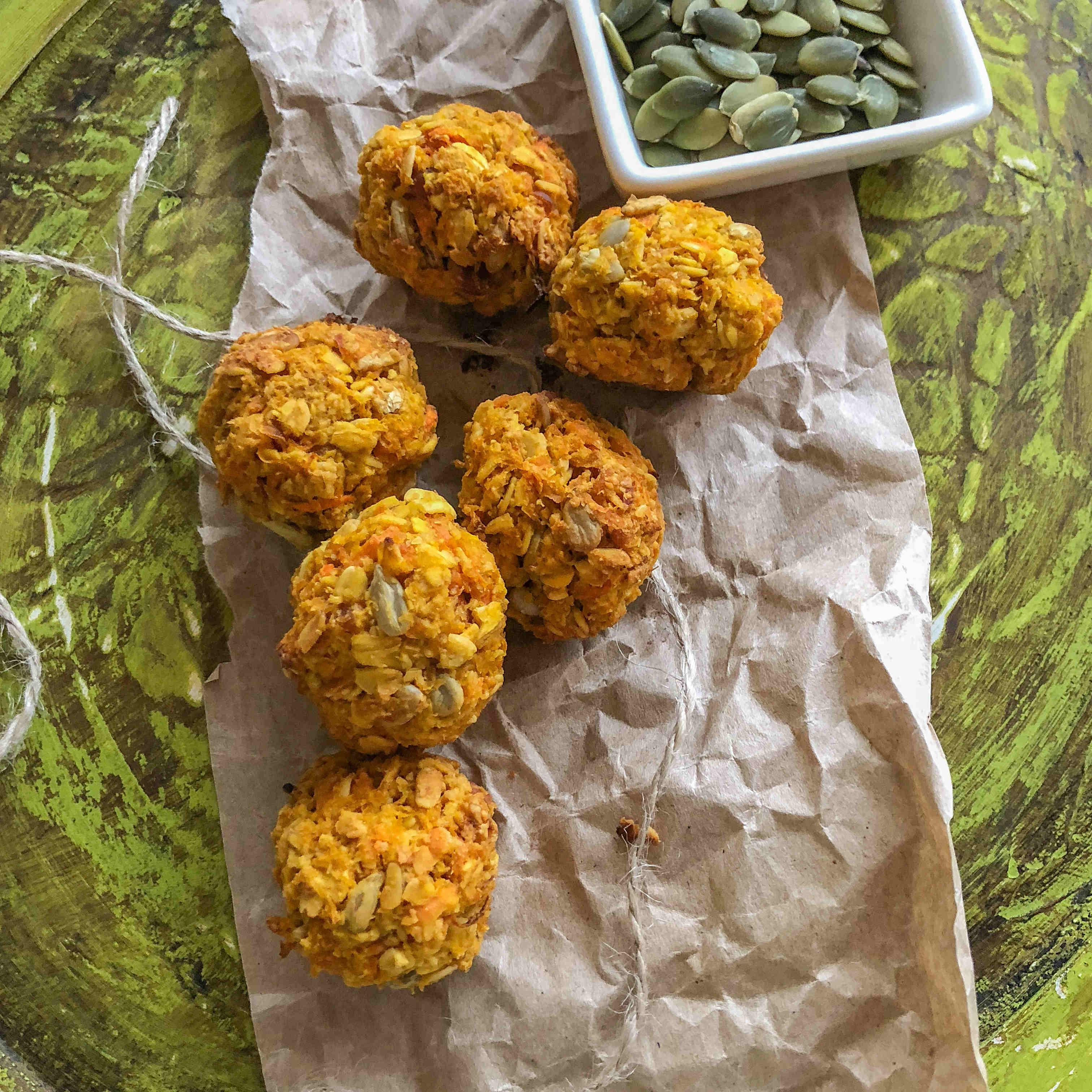 collations-sante-bouchees-beurre-arachide